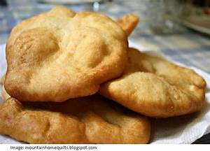 The Fuss Over Fry Bread at Indian Market