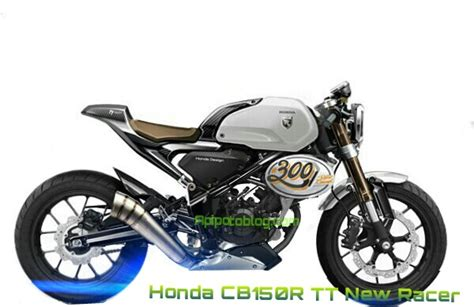 Honda Cb150 Verza Picture by Cafe Racer Honda Cb 150 1stmotorxstyle Org