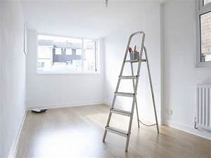 comment preparer un mur avant de le peindre leroy merlin With preparer un mur avant de peindre