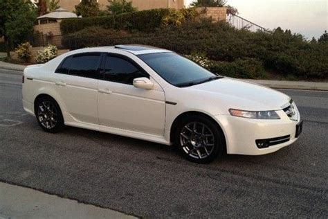 sell used 2008 acura tl type s gps navigation in louisville kentucky united states