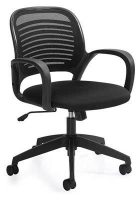 Sprint - OTG10901 | Ergonomic Chair | Office Furniture