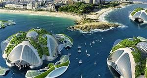 Wohnen In Der Zukunft : vision re projekte so werden wir in zukunft leben ~ Frokenaadalensverden.com Haus und Dekorationen