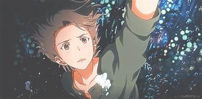 Anime Aesthetically Pleasing Sad Movie Manga Break
