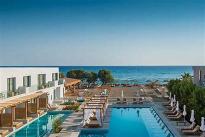 Lifestyle Enorme Beach Hotel Resort Adults Crete