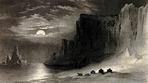 Visions Of The North  A Brief History Of Arctic Exploration