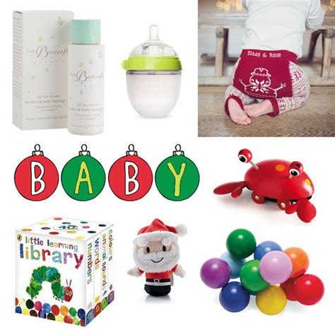 baby s first christmas gift guide a mum reviews