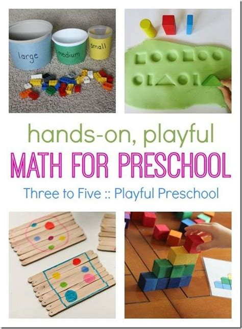 preschool small group literacy activities playful preschool learning ideas for home amp school 840
