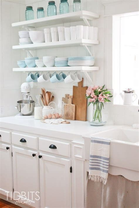 country shelves for kitchen home tour kitchen interior kitchens 6201
