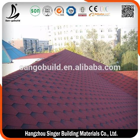 building material manufacture shingle roof types of roof