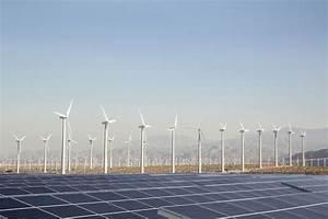 Renewable Energy Definition And Types Of Renewable Energy