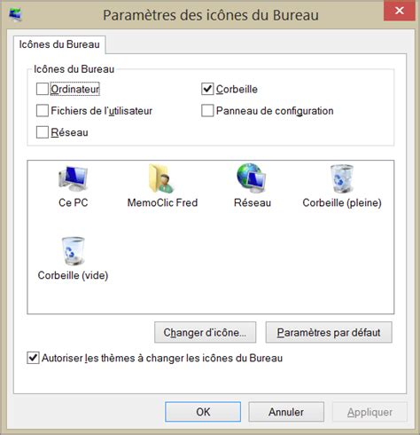icones bureau disparues icones du bureau disparues 28 images retirer la