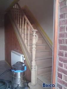 Prix D Un Sablage : sablage de mon escalier ~ Edinachiropracticcenter.com Idées de Décoration