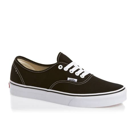 womens sneakers size 11 vans authentic shoes black free uk delivery on all orders