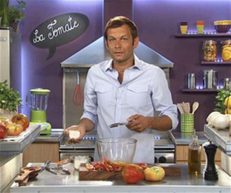 tf1 recette cuisine 13h laurent mariotte petits plats en équilibre replay sur tf1
