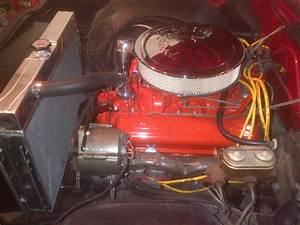 67 Chevy 283 Engine Diagram