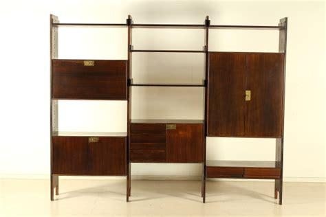 modernariato mobili libreria anni 60 mobilio modernariato dimanoinmano it