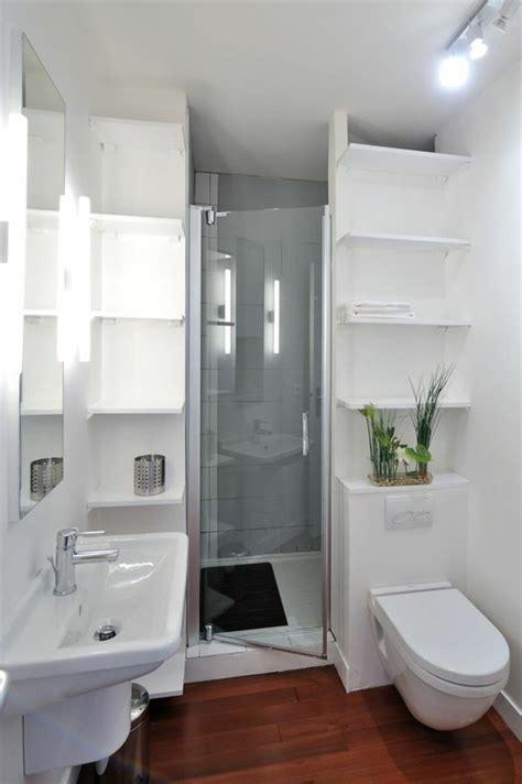 tres salle de bain 1001 id 233 es pour am 233 nager une salle de bain des strat 233 gies pour 233 pargner de l espace