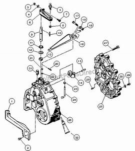 Unitized Transaxle
