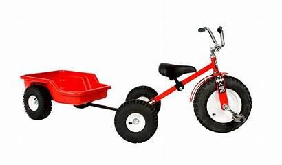 Dirt Tricycle Trike King Redcart