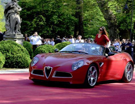 Alfa Romeo Cost by Alfa Romeo 8c Competizione Photos And Specs Photo 8c