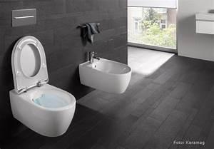 Toiletten Ohne Rand : das wc vielfalt in form und funktion wohnen ~ Buech-reservation.com Haus und Dekorationen