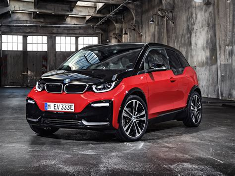 Bmw's I3 Electric Car Is Getting An Extra Dose Of