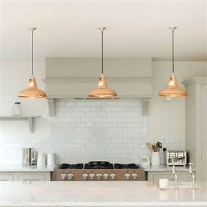 Coolicon industrial pendant light polished lamps