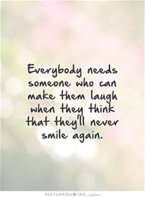 When U Make Me Smile Quotes