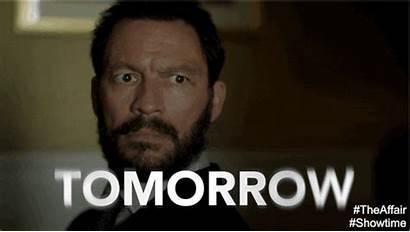 Tomorrow Showtime Season Gifs Affair Giphy Tommorow
