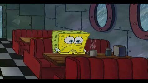 I Lost Something Once 1920 X 1080 Spongebob Memes