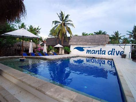 Manta Dive Gili by Manta Dive Gili Air South Bali Resort South Bali