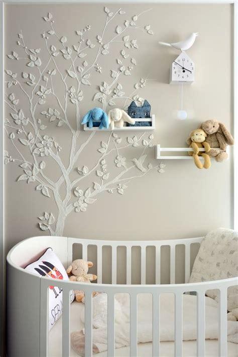 chic baby room design ideas   decorate  nursery