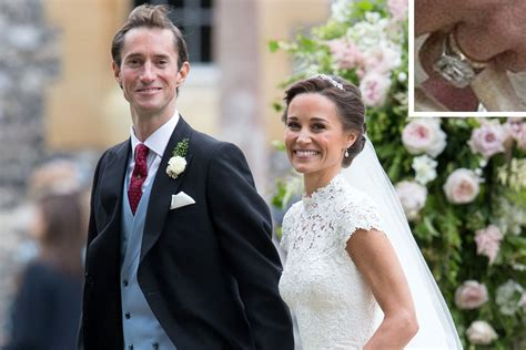 see pippa middleton s wedding ring
