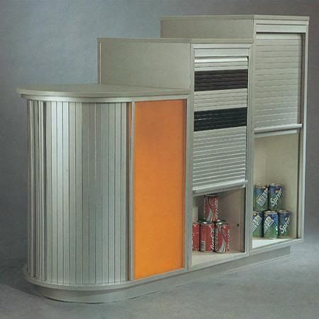 Roller Shutters For Cupboards by 55 Best Kitchen Storage Ideas Images On