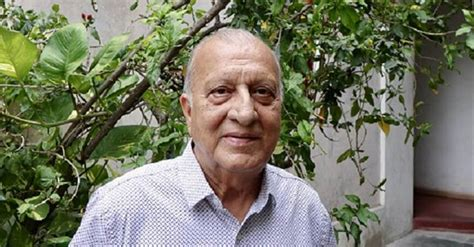 Ram Sehgal to be honoured with the AAAI Lifetime ...
