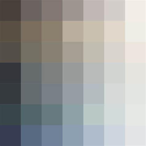 couleur gris taupe mauvilac industries nuancier gris taupe nuanciers peinture bleu gris peinture gris