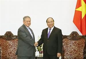 Vietnam willing to help Brunei ensure food security: Prime ...