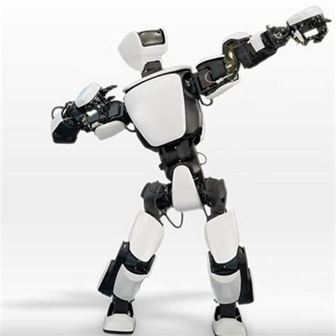 Toyota Robot by Toyota Controllable Robot T Hr3