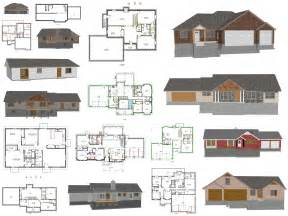 house design plan ez house plans
