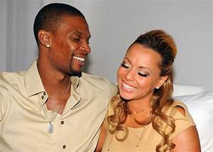 Breaking Baby News for singer and basketball player | Flow ...