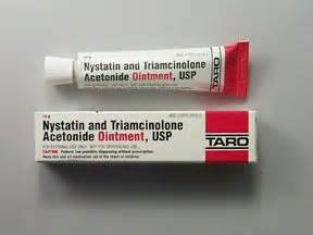 Drugs-N - Nystatin And Triamcinolone - Nystatin And Triamcinolone ... Nystatin and Triamcinolone
