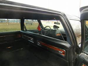Purchase Used 1969 Cadillac 75 Series Fleetwood Limousine