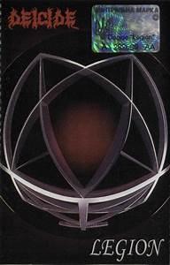 Deicide - Legion - Encyclopaedia Metallum: The Metal Archives