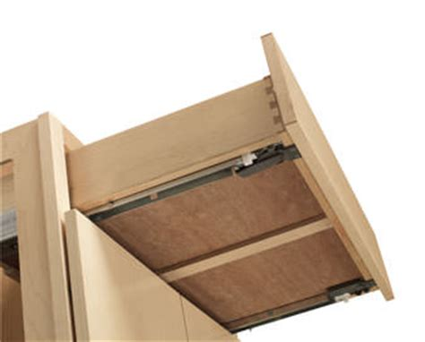 kitchen cabinets drawer slides what to look for in quality cabinetry alpharetta milton 6034