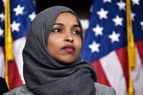 The Dangerous Bullying of Ilhan Omar   The New Yorker