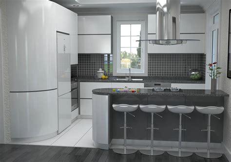 plan de maison avec cuisine ouverte plan de cuisine ouverte 12 ides de cuisines avec plans et