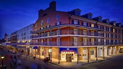 Sonesta Orleans Royal Hotels Hotel Select