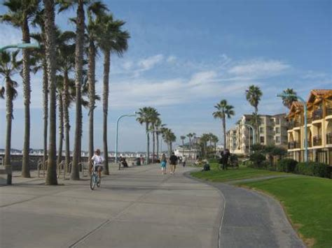 Pacific Beach San Diego Popular California