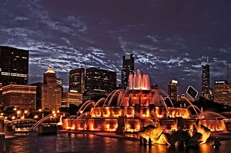 Chicago Wallpapers Images Photos Pictures Backgrounds