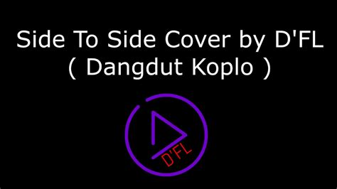 Cover By D'fl ( Dangdut Koplo Edited ) Fl
